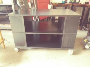 Rolling cabinet for Sale in Roanoke, VA