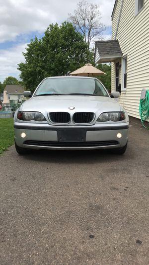 02 BMW 325xi for Sale in Meriden, CT