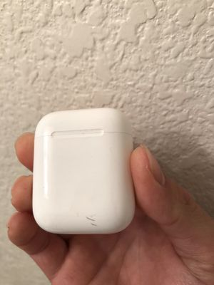 Apple airpods airpod wireless headphones speakers bluetooth for Sale in Santa Ana, CA