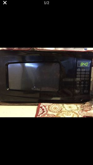 Rival Microwave for Sale in Bothell, WA