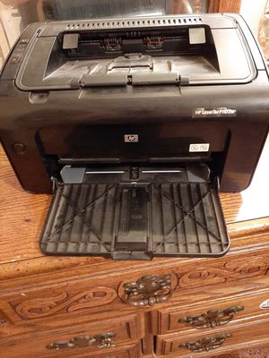 HP LaserJet Pro Wi-Fi Printer for Sale in Marshall, NC