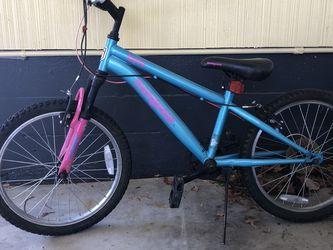 Girls Mongoose Bike for Sale in Wenatchee,  WA