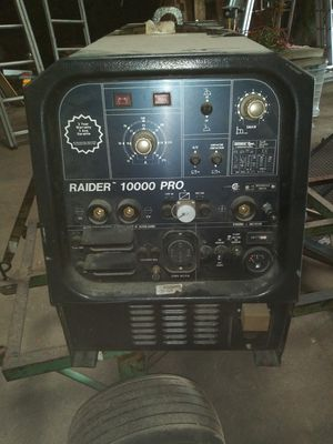 Welder for Sale in Affton, MO