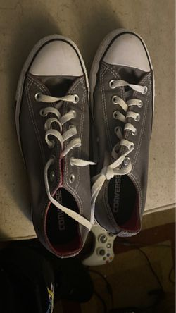 Converse all star,low top for Sale in Fairview,  TN