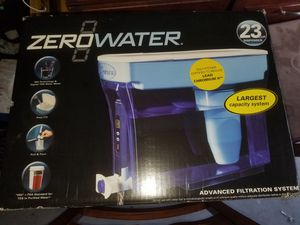 ZeroWater Filter for Sale in Winter Park, FL
