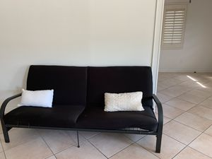 Futon bed for Sale in Coral Gables, FL
