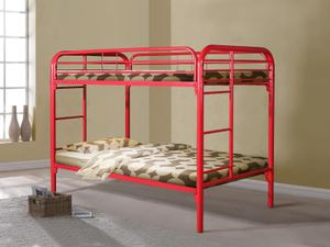 Bunk bed twin/twin for Sale in Melvindale, MI
