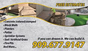 Call us for Sale in Fontana, CA