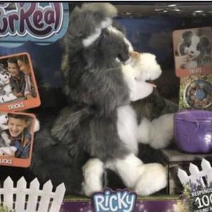 Furreal Friends Ricky for Sale in Elk Grove, CA