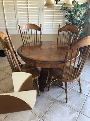 Kitchen table for Sale in Mission Viejo, CA