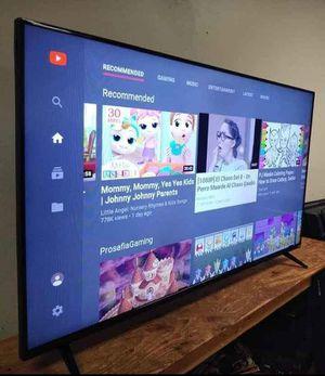 "📺SMART. TV. VIZIO. 65"" 4K LED ""E SERIES "" FULL ARRAY UHD 2160p ( Negociable)📺 for Sale in Phoenix, AZ"
