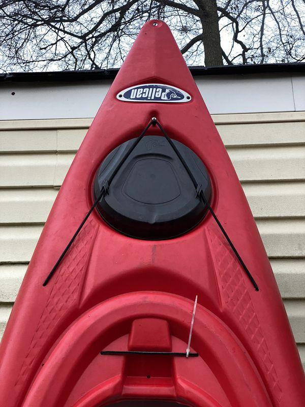 pelican ramx kayak