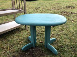 Kids table for Sale in Darrington, WA