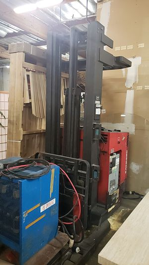 Forklift for Sale in Renton, WA