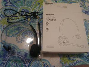 Mpow Wireless Headset for Sale in Port Richey, FL