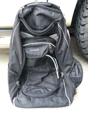 Samsonite rollerbag/backpack for laptop for Sale in Manor, TX