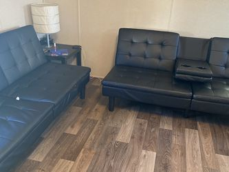 Futon Couches for Sale in Austin,  TX