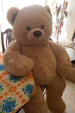 Giant Teddy Bear for Sale in Belcamp, MD