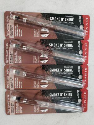 Gel Eyeliner/ Smudger (Rimmel) for Sale in Millington, TN