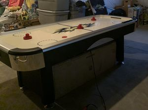 Air hockey table for Sale in Fallston, MD