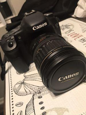 Canon eos 7d for Sale in Rialto, CA