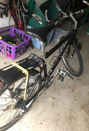 Trek road bike for Sale in Haddonfield, NJ