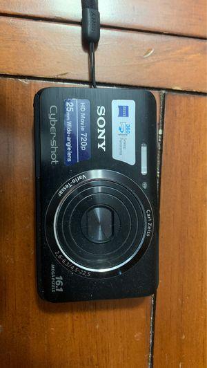 Sony DSC W650 digital camera and Emerson camera for Sale in Miami, FL