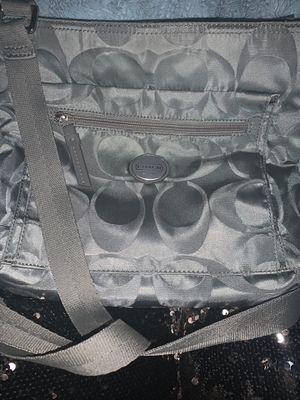 Coach cross body purse for Sale in Bakersfield, CA
