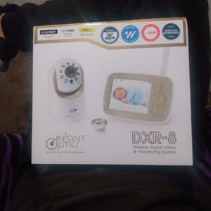 Wireless Digital Video Monitoring System for Sale in Fresno, CA