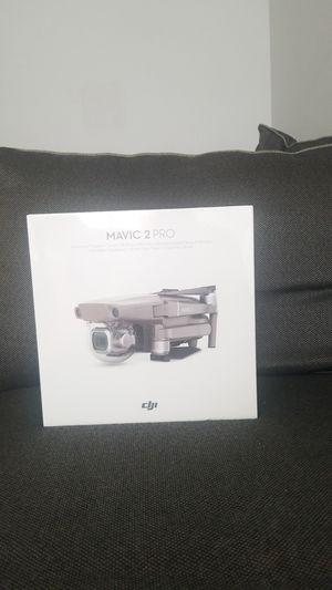 Drone mavic 2 pro for Sale in New York, NY