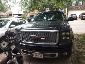 2007 Cammed Sierra Denali 6.2L for Sale in San Antonio, TX