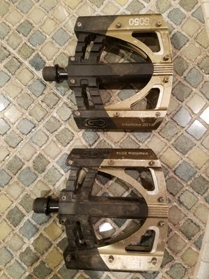 MTB Pedals Crank Brothers! for Sale in Los Angeles, CA