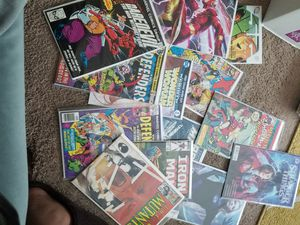 Comic Books for Sale in Wake Forest, NC