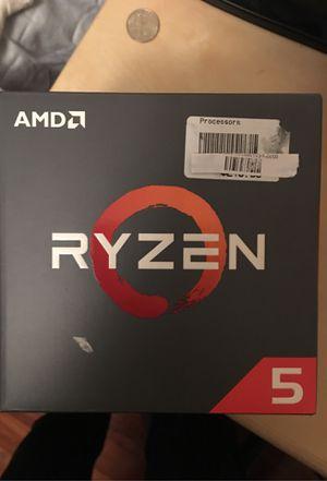 Ryzen 5 1600 for Sale in Queens, NY