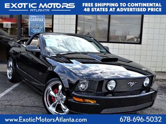 2008 Ford Mustang for Sale in Gainesville,  GA