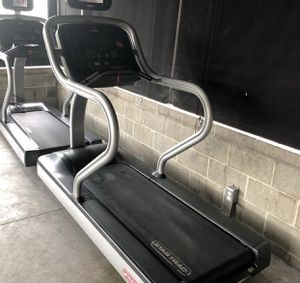 Commercial grade star trac treadmill for Sale in Washington, PA