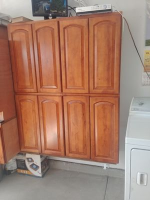 Kitchen cabinets for Sale in Norco, CA