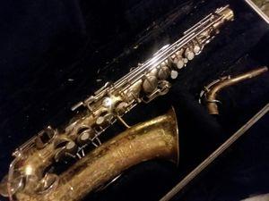 bundy selmar sax for Sale in Libertyville, IA