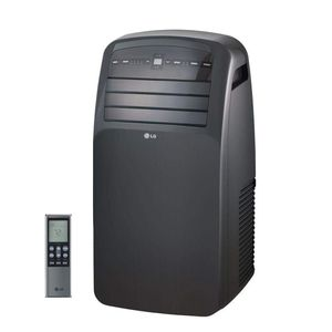 Portable Air Conditioner with LCD remote control for Sale in Portland, OR
