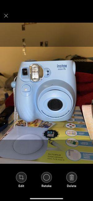 Fuji film instax mini 11 for Sale in Richmond, VA
