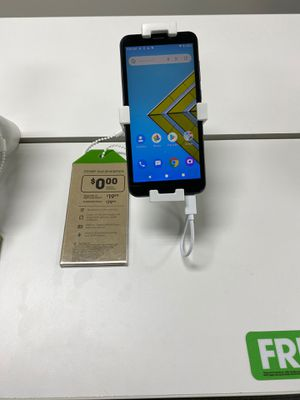 Cricket Icon Smartphone for Sale in Wytheville, VA