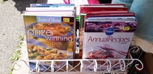 NEW COOKBOOKS for Sale in Andover, MN