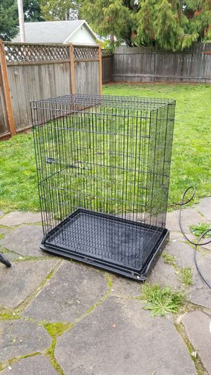 Huge bird or animal cage for Sale in Vancouver, WA