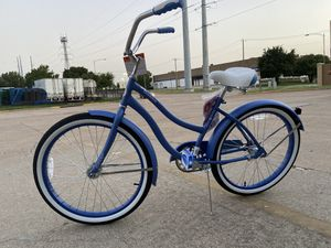 """New cruiser bike bicycle 24"""" for Sale in Arlington, TX"""