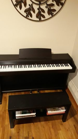 CASIO DIGITAL PIANO LIKE NEW for SALE for Sale in Bellevue, WA