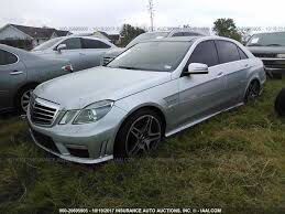2010-2014 Mercedes Benz e63 amg parts for Sale in Los Angeles, CA