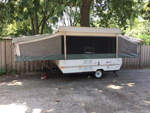 Family size camper for Sale in Wood Dale, IL