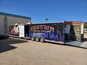 40' Enclosed Trailer for Sale in Phoenix, AZ