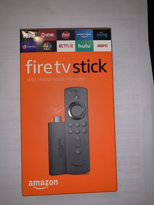Fire tv Stick for Sale in Miami, FL