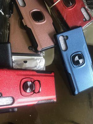 Phone Case Samsung Galaxy Note 10 for Sale in Roanoke, VA